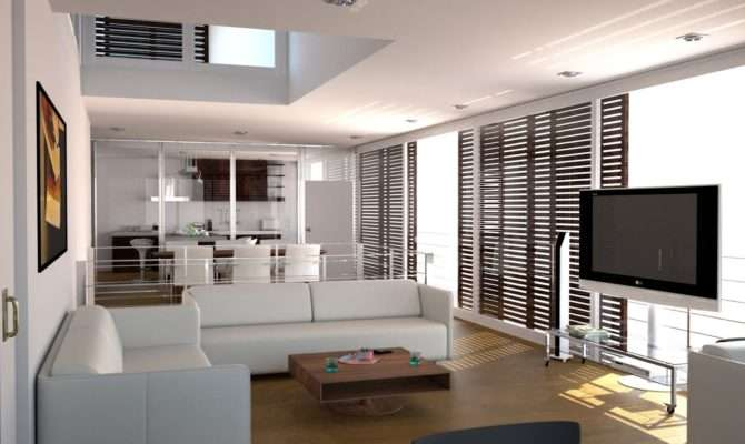 Beautifull Home Modern Interior Design