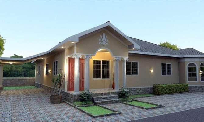 Bedroom Apartment Housing Awak Company Limited