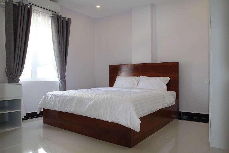Bedroom Apartment Rent Boeung Trebek