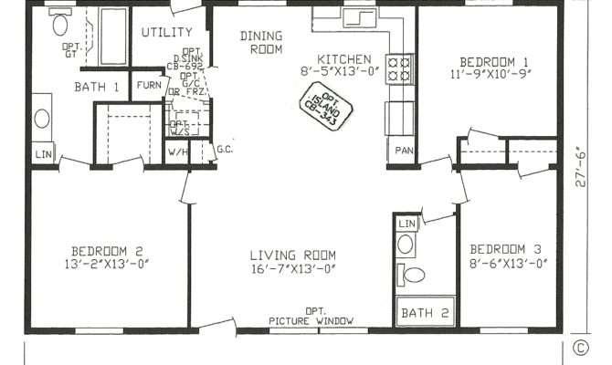 Bedroom Bath Open Floor Plans Gurus