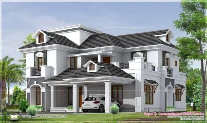 Bedroom Bungalow Floor Plan Kerala Home