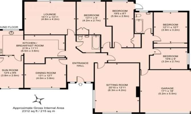 Bedroom Bungalow Plans Photos Video