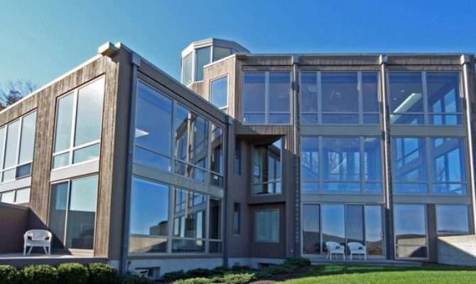 Bedroom Design Blog Contemporary Glass House Near West