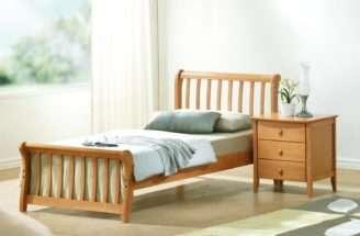 Bedroom Designs Stunning Single Bed Feel Relaxing Sensation