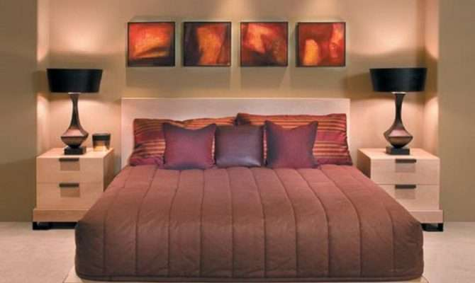 Bedroom Elegant Decorating Ideas Master