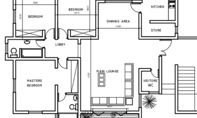 Bedroom Flats Our Smart Cities