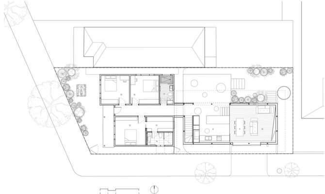 Bedroom Floor Plan Bungalow Bathroom