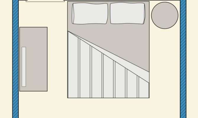 Bedroom Floor Plans Hgtv