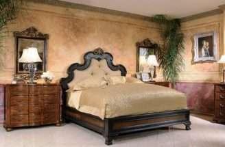 Bedroom Furniturebedroom Setscherry Furniture Tuscan