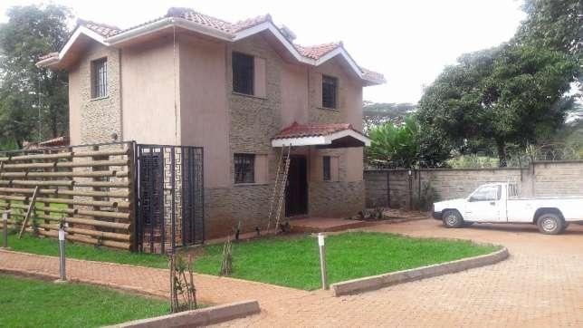 Bedroom Guest House Rent Runda Estate Olx