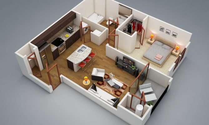 Bedroom House Plan Pixels Future