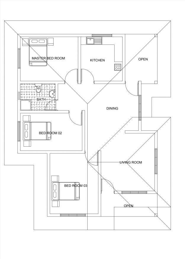 Bedroom House Plans Bestsciaticatreatments