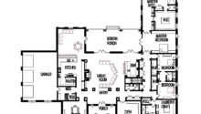 Bedroom House Plans Custom Houseplan Designworks