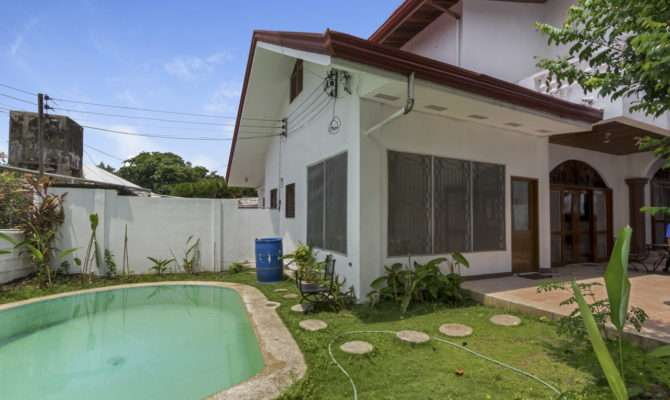 Bedroom House Rent Banilad Cebu Grand Realty