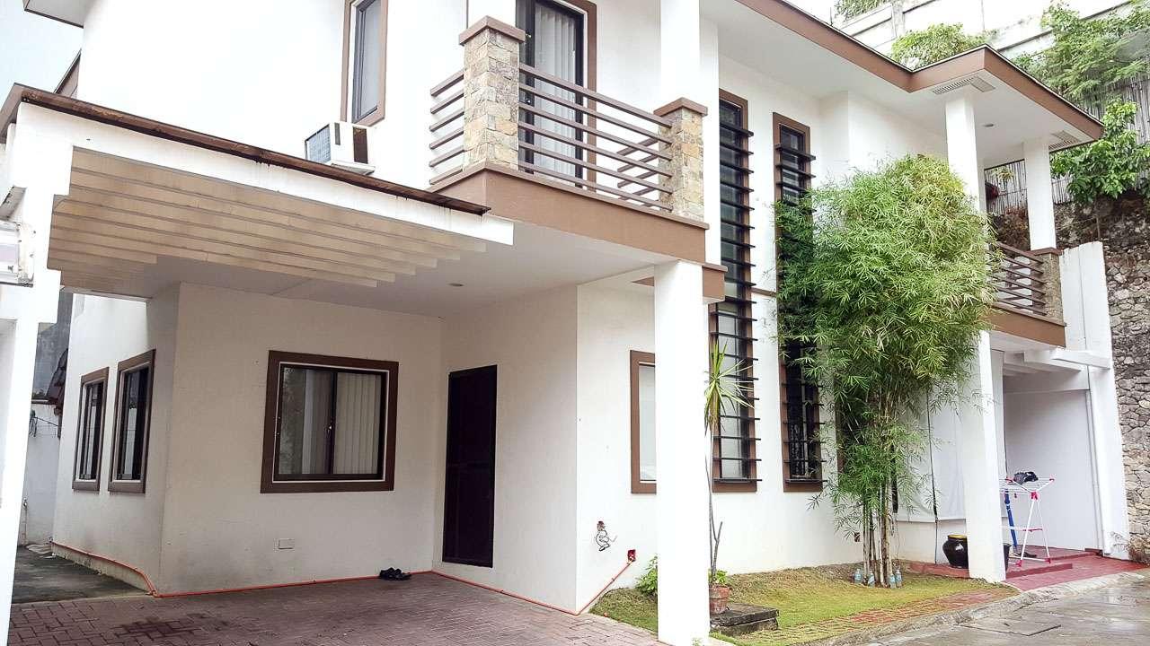 Bedroom House Rent Cebu City Lahug Grand