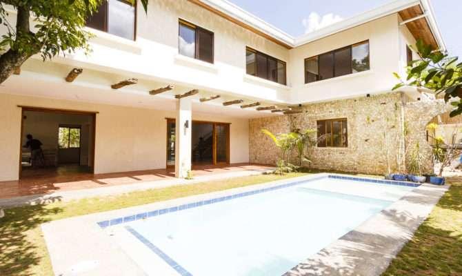 Bedroom House Sale North Town Homes Cebu Grand
