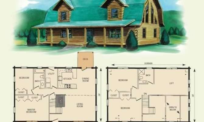 Bedroom Log Home Floor Plans Fresh Best Cabin