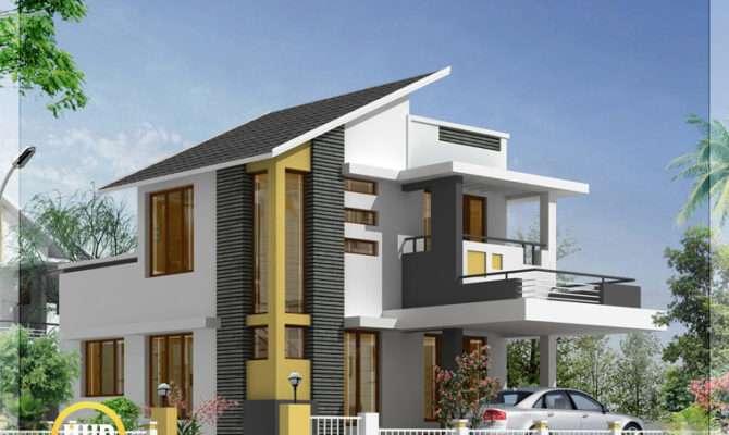 Bedroom Low Budget House Kerala Home
