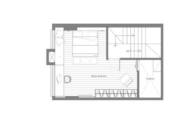 Bedroom Plan Interior Design Ideas