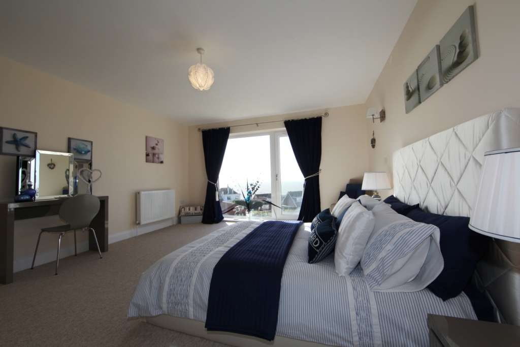 Bedroom Show Home Brighton Inspired Homes
