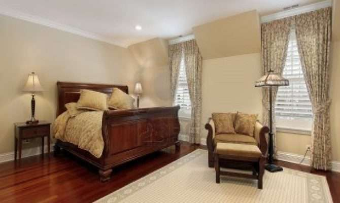Bedroom Wood Floor Furnitureteams