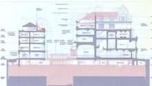 Been Given Planning Permission Extend Them Create Super Home