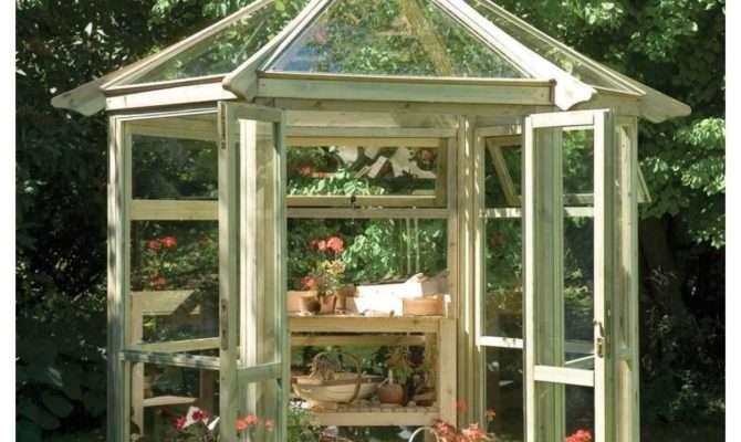 Benefits Mini Greenhouse Plans