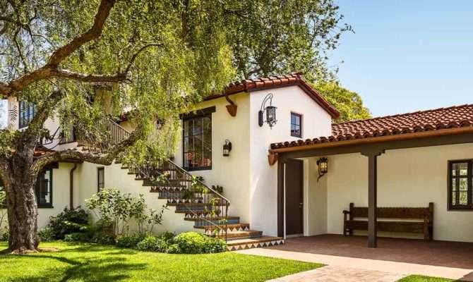 Bert Harmer Remodel Original Hope Ranch Home