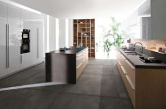 Besf Ideas Modern Kitchen Flooring Inspiring Design