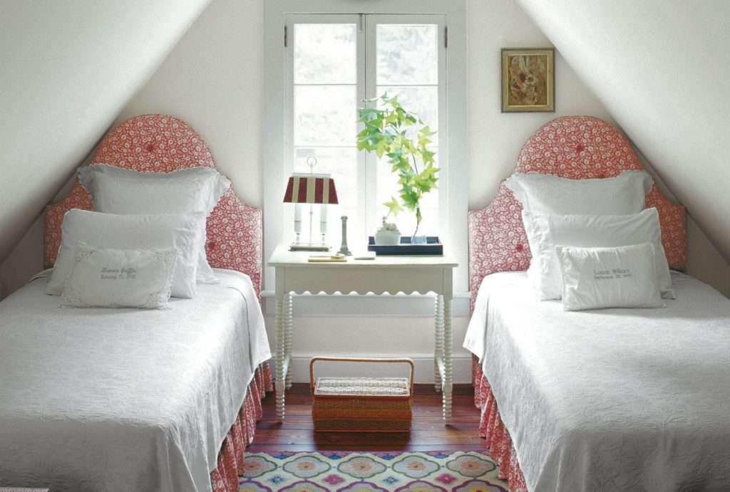 Best Arrangement Small Bedroom Interior Decorating