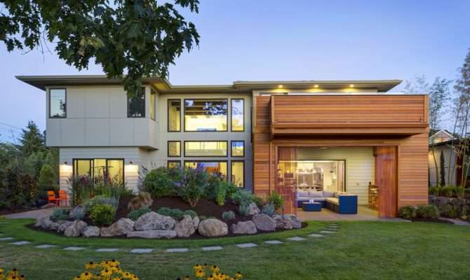 Best Awesome Modern Prairie Style Homes