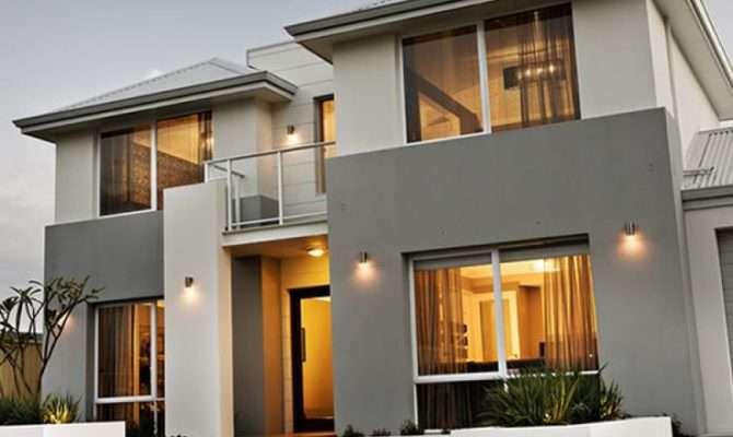 Best Beautiful Houses Pinterest Modern