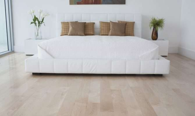 Best Bedroom Flooring Materials