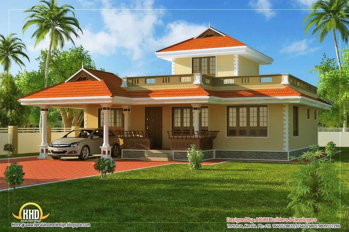 Best bungalow design india