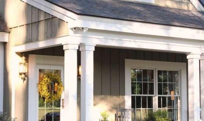 Best Cute Cottage Style Porches Pinterest