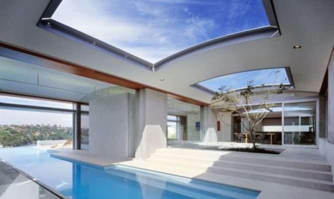 Best Designed House Luxury Ocean Sydney Australia