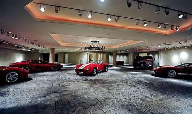 Best Dream Garages Pinterest Garage