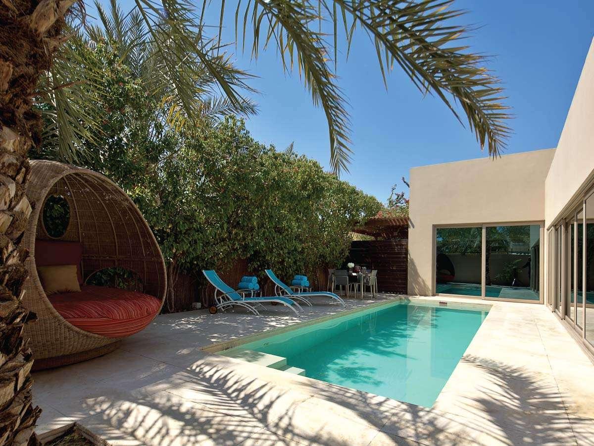 Best Dubai Hotels Private Swimming Pools Vojo