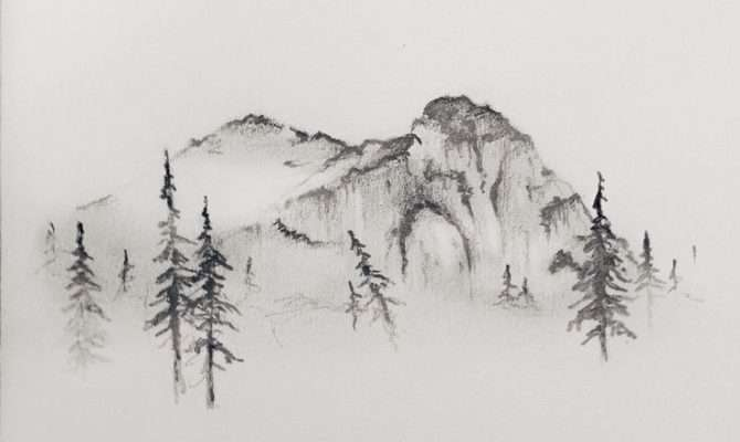 Best Easy Pencil Drawings Ideas Pinterest