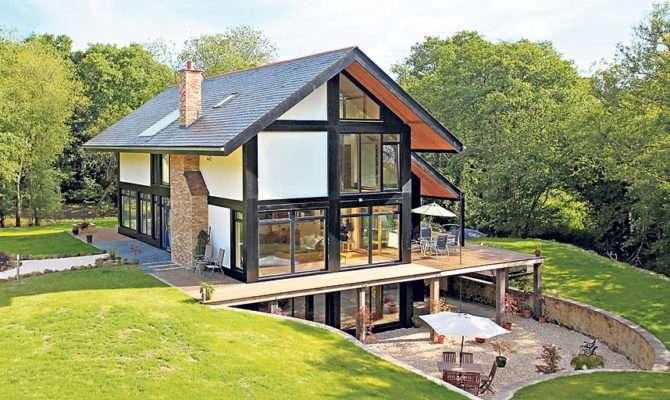 Best Eco Friendly Homes Telegraph