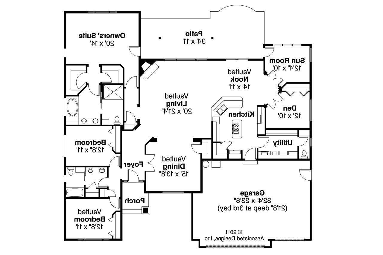Best Floor Plans Georgian Mansion Photos