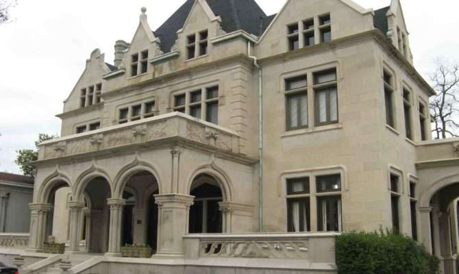 Best French Style Buildings Building Plans