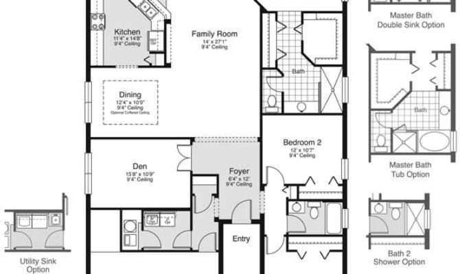 Best Home Plans Smalltowndjs