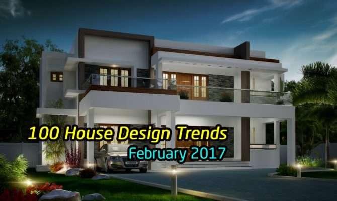 Best House Design Trends February Youtube