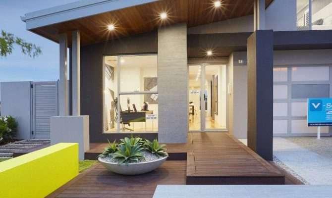 Best House Facades Ideas Pinterest Minimalis