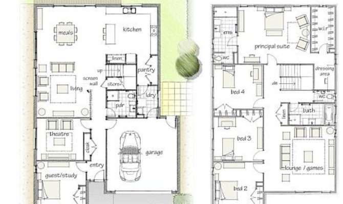 Best House Plans Pinterest Floor