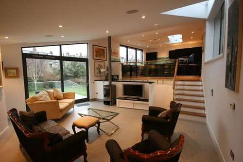 Best Ideas Help Renovate Split Level Home