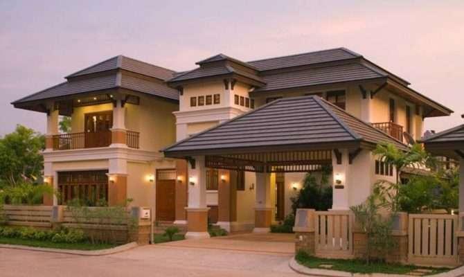 Best Interesting House Designs