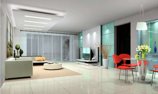 Best Interior Design Ideas Modern Home Have Look