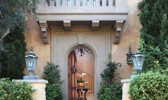 Best Italian Villa Pinterest House Floor